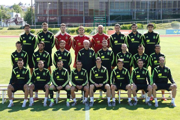 Hilo de la selección de España (selección española) Espana37